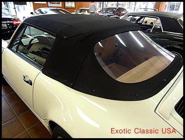 1994 Porsche  964 Carrera 2 Cabriolet San Diego, California 12