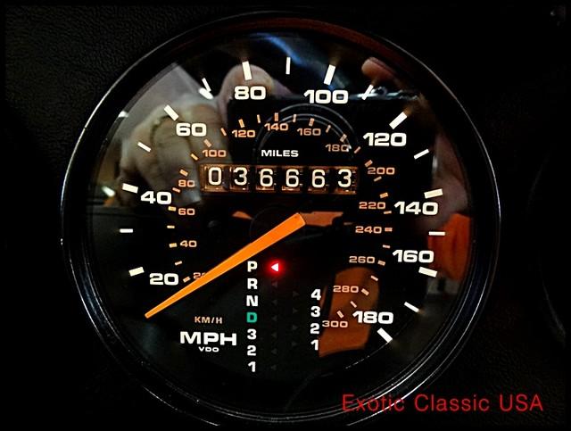 1994 Porsche  964 Carrera 2 Cabriolet San Diego, California 35