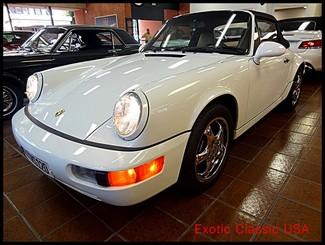 1994 Porsche  964 Carrera 2 Cabriolet San Diego, California