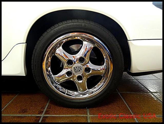 1994 Porsche  964 Carrera 2 Cabriolet San Diego, California 67