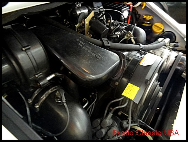 1994 Porsche  964 Carrera 2 Cabriolet San Diego, California 56