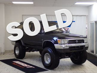 1994 Toyota 4Runner  SR5 V6 Lincoln, Nebraska
