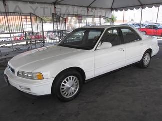 1995 Acura Legend L w/Leather Gardena, California
