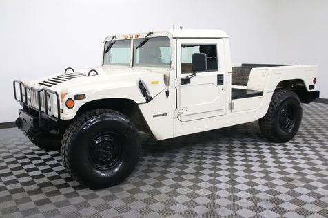 1995 Am General HUMMER H1 RARE TRUCK VERSION. LOW MILES. TIME CAPSULE | Denver, Colorado | Worldwide Vintage Autos in Denver, Colorado