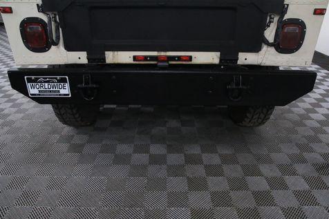 1995 Am General HUMMER H1 RARE TRUCK VERSION. LOW MILES. TIME CAPSULE   Denver, Colorado   Worldwide Vintage Autos in Denver, Colorado