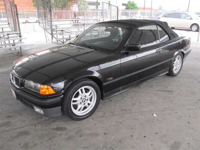 1995 BMW 3 Series 325iC Please call or e-mail to check availability All of our vehicles are ava