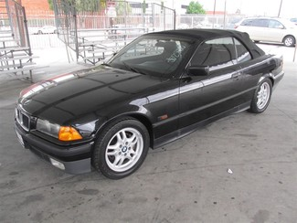 1995 BMW 3 Series 325iC Gardena, California