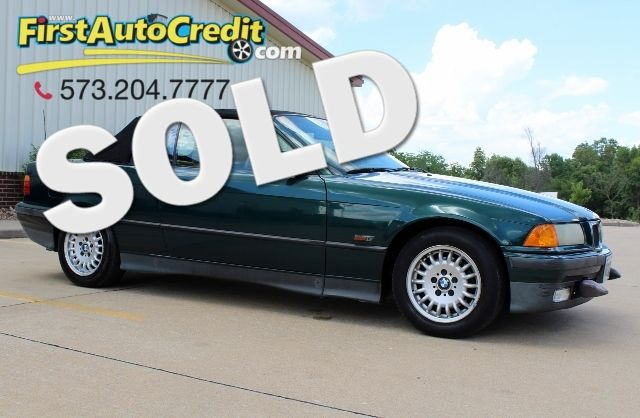 1995 BMW 3 Series 318iC | Jackson , MO | First Auto Credit in Jackson  MO