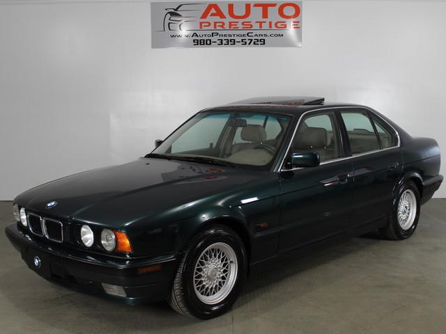 1995 BMW 5 Series 530i Matthews, NC 0
