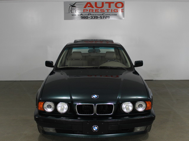 1995 BMW 5 Series 530i Matthews, NC 1