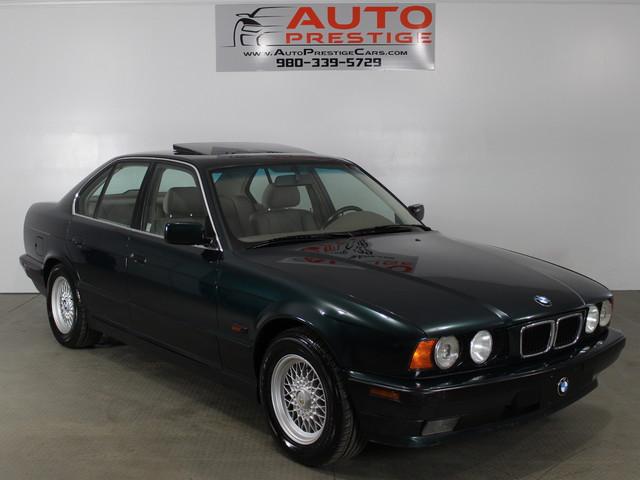 1995 BMW 5 Series 530i Matthews, NC 2