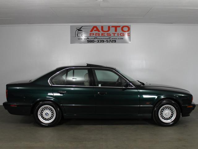 1995 BMW 5 Series 530i Matthews, NC 3