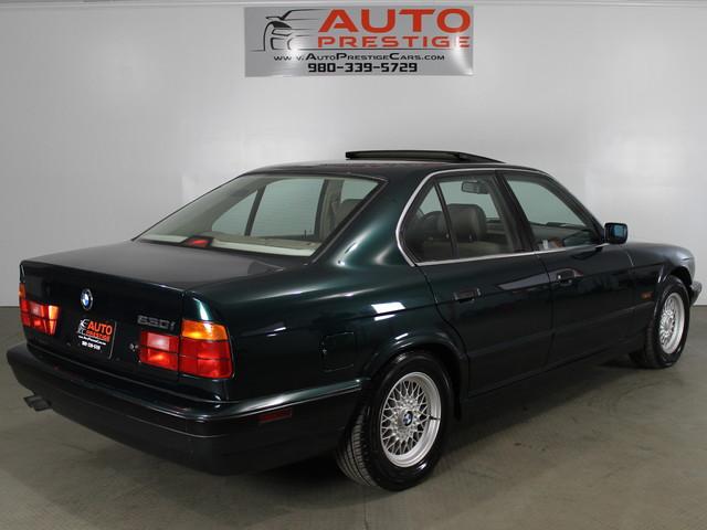 1995 BMW 5 Series 530i Matthews, NC 4