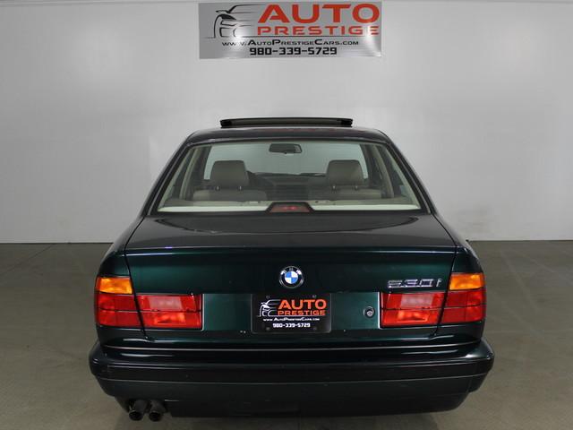 1995 BMW 5 Series 530i Matthews, NC 5