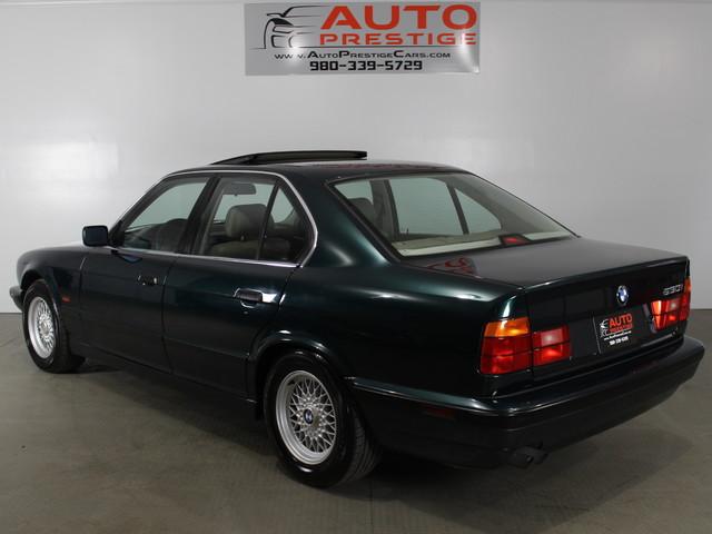 1995 BMW 5 Series 530i Matthews, NC 6