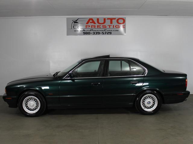 1995 BMW 5 Series 530i Matthews, NC 7