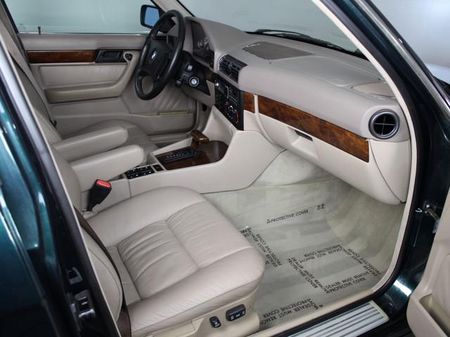 1995 BMW 5 Series 530i Matthews, NC 12