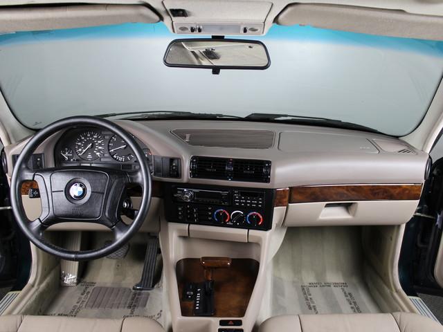 1995 BMW 5 Series 530i Matthews, NC 16