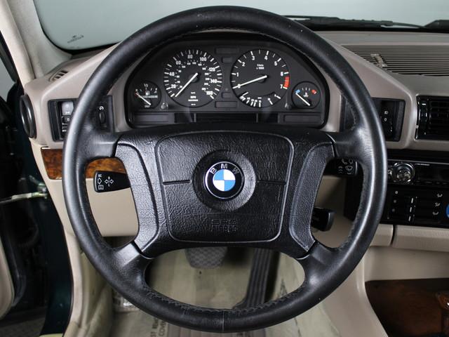 1995 BMW 5 Series 530i Matthews, NC 17