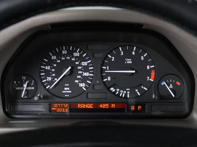 1995 BMW 5 Series 530i Matthews, NC 18