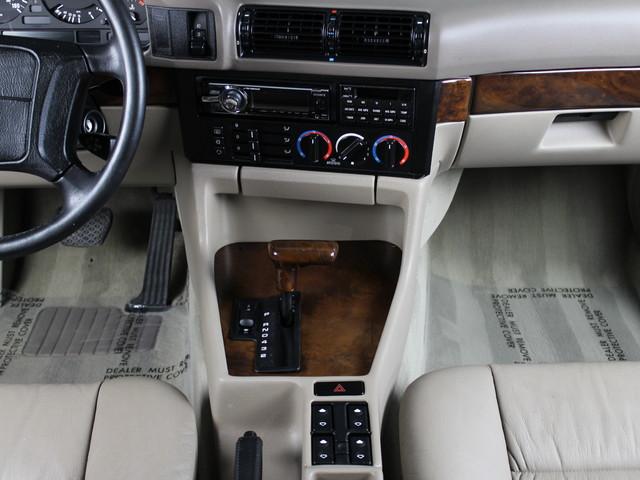 1995 BMW 5 Series 530i Matthews, NC 19