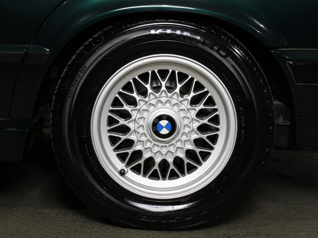 1995 BMW 5 Series 530i Matthews, NC 49