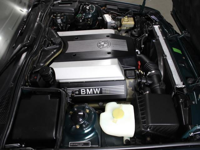 1995 BMW 5 Series 530i Matthews, NC 40