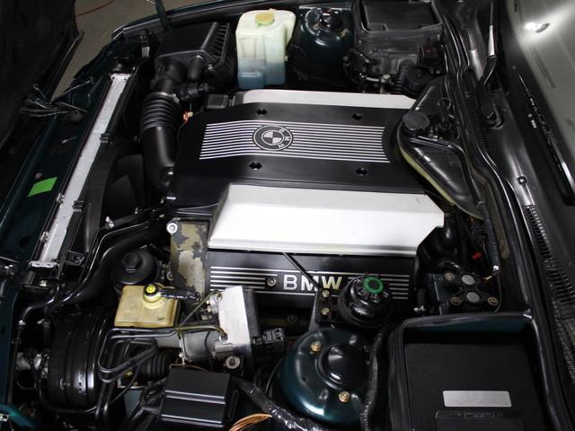 1995 BMW 5 Series 530i Matthews, NC 44