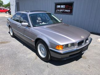 1995 BMW 7-Series in San Antonio, TX