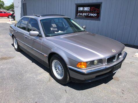 1995 BMW 7-Series 740i in San Antonio, TX