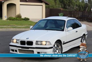 1995 BMW M3 COUPE LTW WHEELS SERVICE RECORDS XLNT CONDITION Woodland Hills, CA