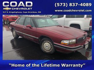 1995 Buick LeSabre Custom Cape Girardeau, Missouri