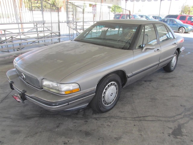 1995 Buick LeSabre Custom Please call or e-mail to check availability All of our vehicles are a