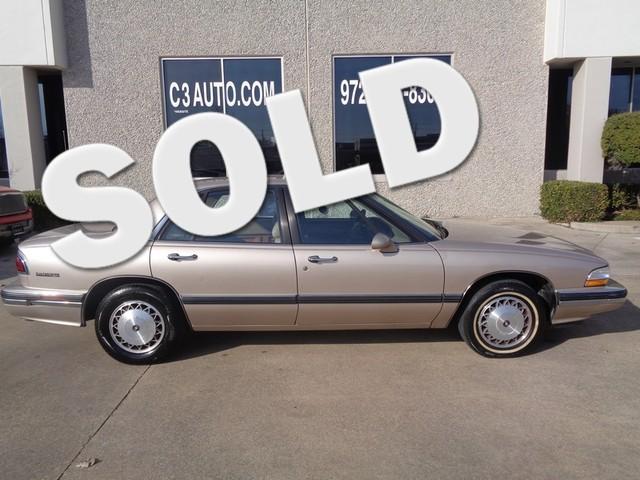 1995 Buick LeSabre Custom in Plano, Texas