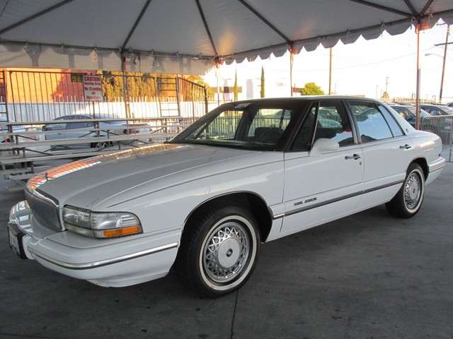 1995 Buick Park Avenue Please call or e-mail to check availability All of our vehicles are avail