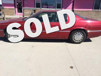 1995 Cadillac Eldorado   city NE  JS Auto Sales  in Fremont, NE