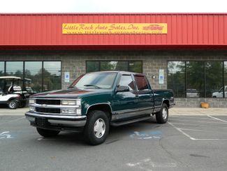 1995 Chevrolet CK1500 Silverado  city NC  Little Rock Auto Sales Inc  in Charlotte, NC