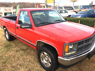 1995 Chevrolet-4x4!! Low Miles! C/K1500-BUY HERE PAY HERE!! Cheyenne-MINT!!! Knoxville, Tennessee