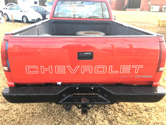 1995 Chevrolet-4x4!! Low Miles! C/K1500-BUY HERE PAY HERE!! Cheyenne-MINT!!! Knoxville, Tennessee 4