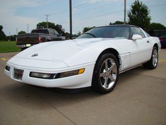 1995 Chevrolet Corvette Bettendorf, Iowa 35