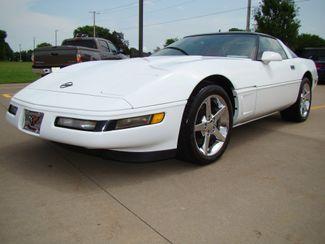 1995 Chevrolet Corvette Bettendorf, Iowa 34