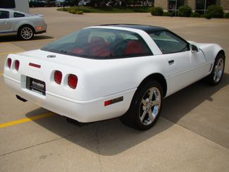1995 Chevrolet Corvette Bettendorf, Iowa 27