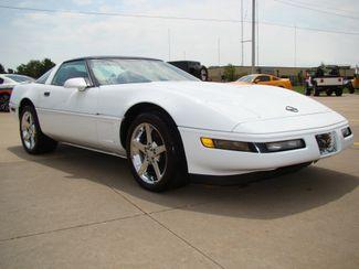 1995 Chevrolet Corvette Bettendorf, Iowa 2