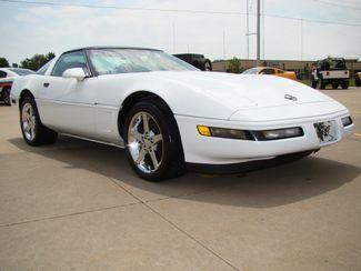 1995 Chevrolet Corvette Bettendorf, Iowa 29