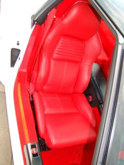 1995 Chevrolet Corvette Bettendorf, Iowa 9
