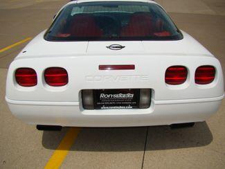1995 Chevrolet Corvette Bettendorf, Iowa 33