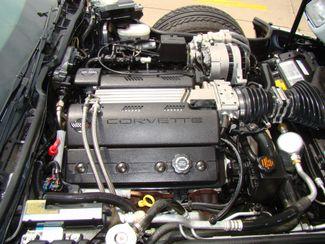 1995 Chevrolet Corvette Bettendorf, Iowa 13