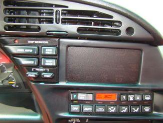 1995 Chevrolet Corvette Bettendorf, Iowa 12