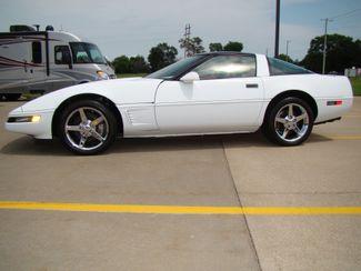 1995 Chevrolet Corvette Bettendorf, Iowa 3