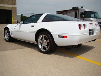 1995 Chevrolet Corvette Bettendorf, Iowa 4